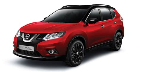 Nissan X Trail Backgrounds by Nissan Malaysia X Trail X Tremer Overview