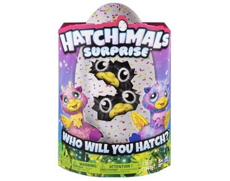 Hatchimals Surprise In Stock In-store, Online At Smyths
