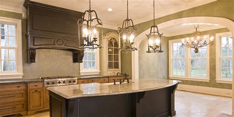 Kitchen Lighting Virginia by Make A Difference With Kitchen Lighting