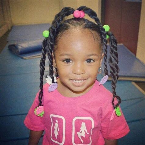 Black Toddler Hairstyles by Black Ponytail Hairstyles Are One Of The