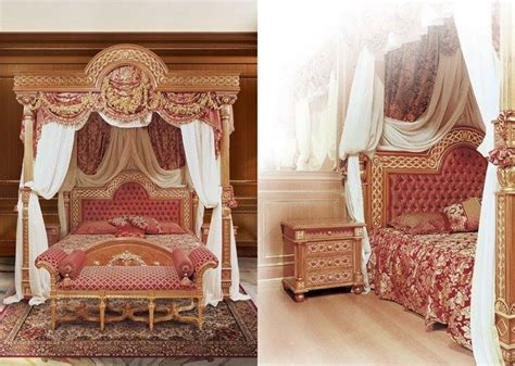 How To Make The Most Out Of Your Four Poster Beds