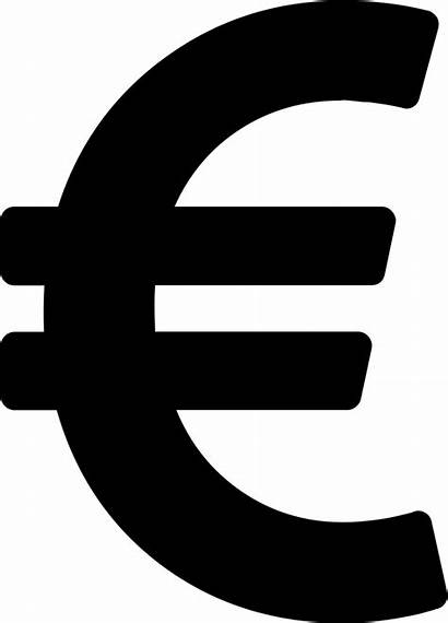 Euro Icon Sign Eur Symbol Currency Svg