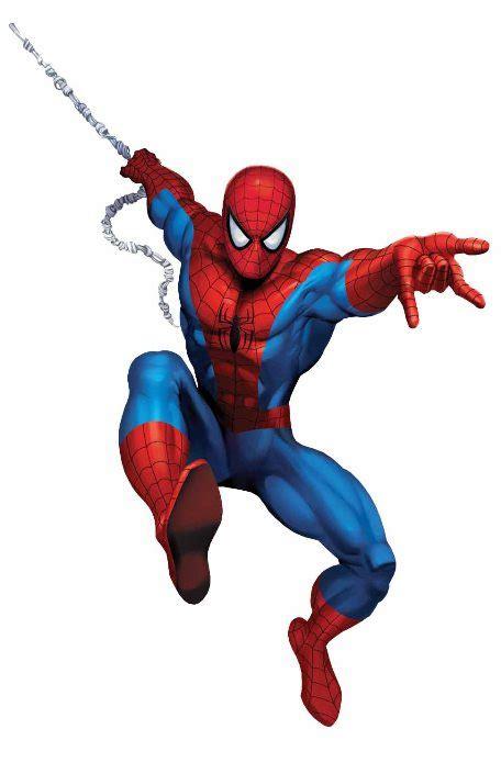 homem aranha wiki mundo dos quadrinhos fandom powered