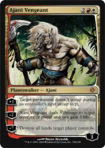 Soldier Deck Mtg by Complete List Of All Magic The Gathering Planeswalker