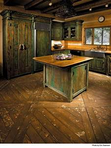 distressed kitchen cabinets 2036