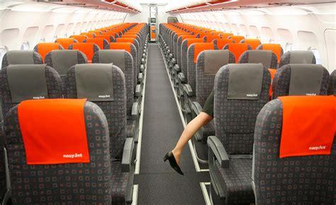 siege easyjet les passagers d 39 easyjet auront désormais des sièges