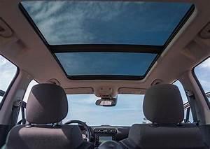Fahrbericht  Citroen C3 Aircross  Suv Statt Van