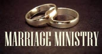 Image result for marriage ministry