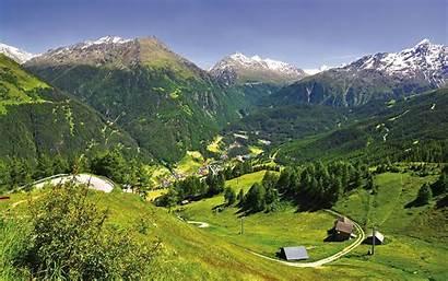 Tirol Urlaub Sommer Oetztal Sommerurlaub Sardina Wanderhotels