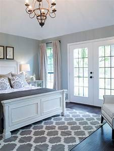 Best 25 White Grey Bedrooms Ideas On Pinterest
