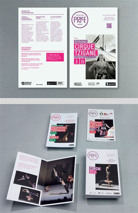 awesome brochure design ideas  web graphic