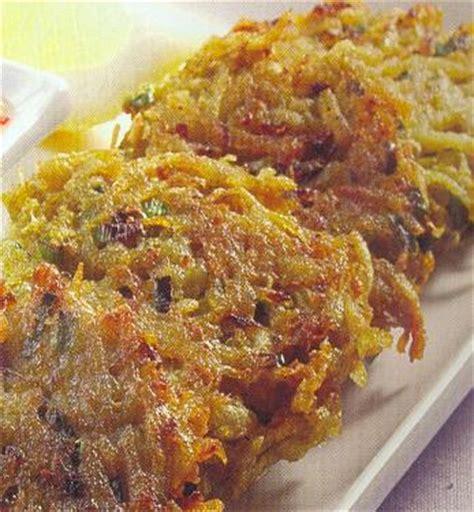 recette cuisine vietnamienne beignets vietnamiens cuisine asiatique recettes du