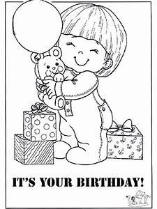Card, Happy, Birthday, 2