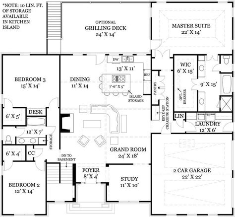 Open Concept Home Plans by Amazing Open Concept Floor Plans For Small Homes New