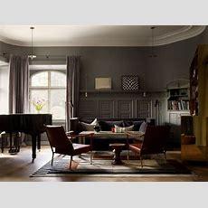 Graue Wandfarbe  Home Design  Forum Für Wohnideen Und