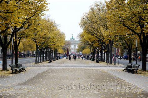 Travelling Sophie Berlin Part 1!  Sophie's Foodie Files