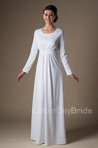 dress for the temple ceremony dresses pinterest With lds wedding dress rentals