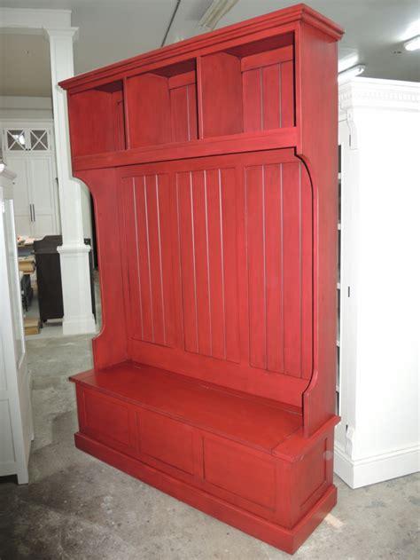 meuble d entree banc banc d entr 233 e atelier meuble rustique
