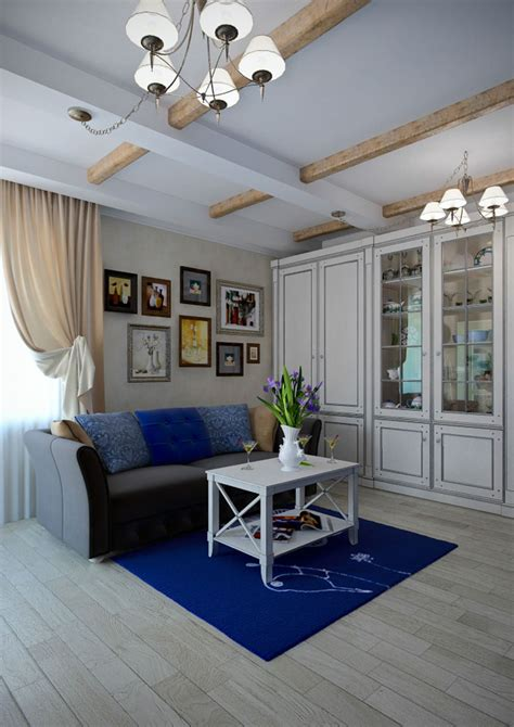 Interior Design Apartment by Apartment Interior Design In The Provence Style