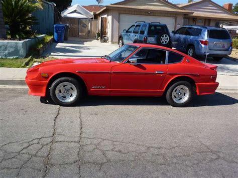 Datsun For Sale In California by 1976 Datsun 280z Hatchback For Sale In Santee California