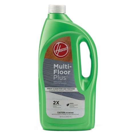 hoover floormate floor cleaner solution hoover 32 oz 2x floor mate multi floor plus floor