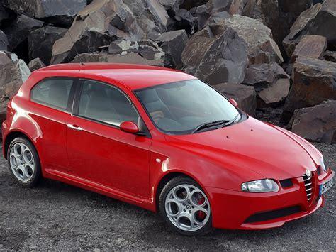 Alfa Romeo 147 Gta Specs