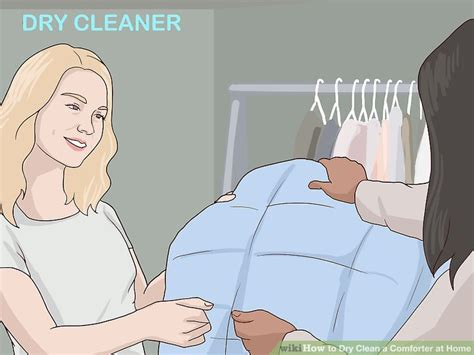 how to clean comforter how to clean a comforter at home 12 steps with pictures