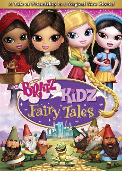 Bratz Kidz Fairy Tales Bratz Wiki Fandom Powered By Wikia