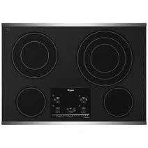 Gold® 30 inch Electric Induction Cooktop   Whirlpool