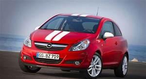 Opel Corsa Color Edition : opel to unveil corsa color line special editions automotorblog ~ Gottalentnigeria.com Avis de Voitures