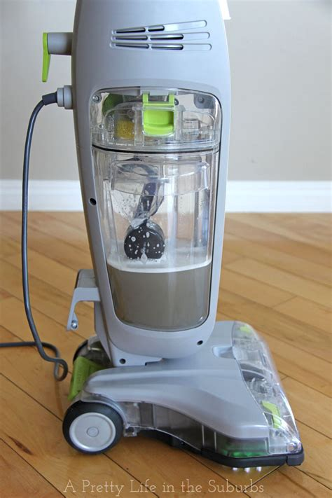 how to get sparkling clean floors a hoover floormate