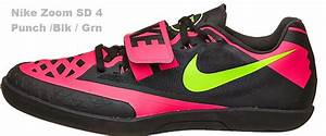 Nike Track And Field 2015 Spikes and Shoes | JMAN FOOTWARE