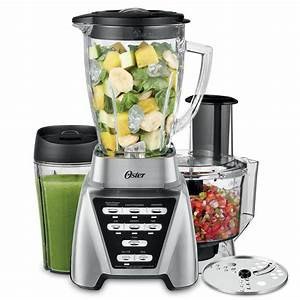 Cup N Go : oster pro 1200 plus blend n go smoothie cup food processor attachment brushed nickel ~ Markanthonyermac.com Haus und Dekorationen