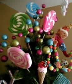 como decorar un arbol de navidad con dulces buscar con