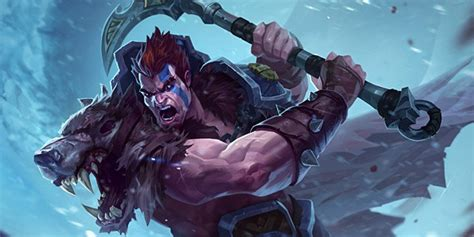 These League Of Legends Champions And Skins Are On Sale In