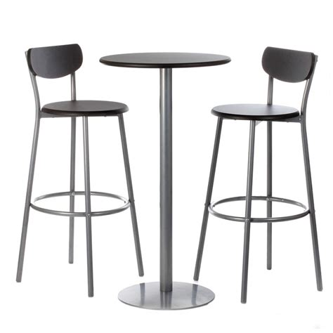table haute de cuisine ikea table et chaise de bar cuisine en image