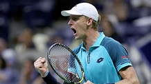 Kevin Anderson in US Open semi-finals after beating Sam Querrey | Tennis News | Sky Sports