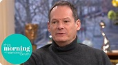Mark Lester on Being Michael Jackson's Sperm Donor | This ...