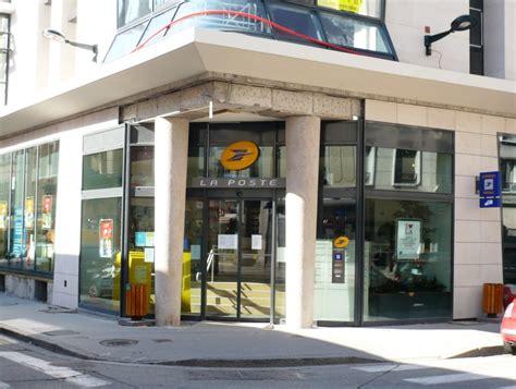 bureau de poste restaurant bureau de poste cronenbourg 28 images modernisation du bureau de poste de vire 171 article