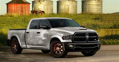 2018 Ram 1500 SRT Hellcat: Rumors, Performance, Price
