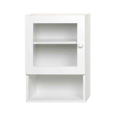Medicine Cabinet Shelf by Chic White Medicine Cabinet Bathroom Shelf Glass Wood