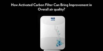Air Filter Carbon Activated Overall Indoor Pollution