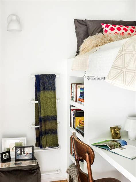 optimiser espace chambre aménager une chambre d amis à la maison design feria