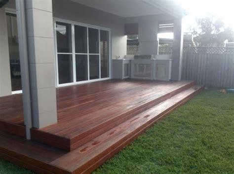 patio flooring ideas australia 17 best ideas about timber deck on decking