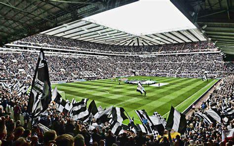 wallpapers st james park english football