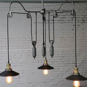Lampen Loft Style : buy retro american country industrial style pendant light loft warehouse ~ Sanjose-hotels-ca.com Haus und Dekorationen