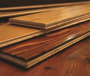 is engineered wood flooring wood