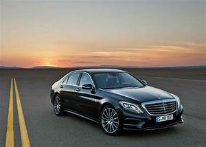 Future Mercedes Classe S : 2014 mercedes benz s class review specs price mpg ~ Accommodationitalianriviera.info Avis de Voitures