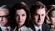 The Kennedys: After Camelot (TV Series 2017)