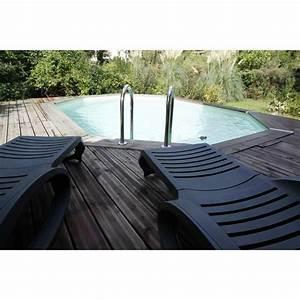 Liner Piscine Pas Cher : liner piscine octogonale pas cher bois with liner piscine ~ Dallasstarsshop.com Idées de Décoration